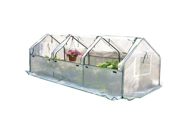 3ft mini greenhouse