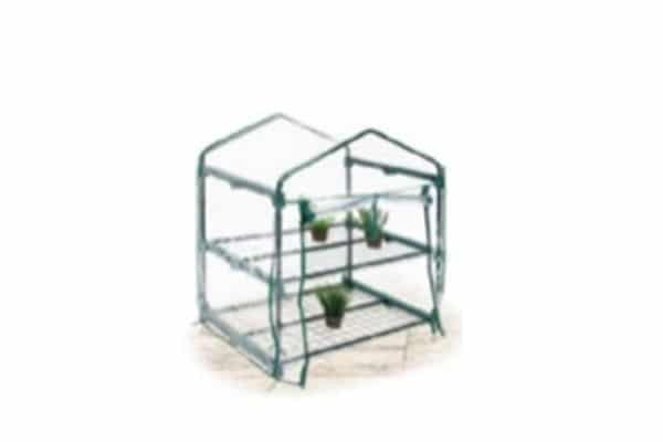 2 tie mini greenhouse