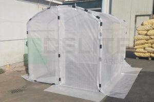 6㎡ greenhouse