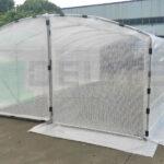polytunnel greenhouse 12㎡