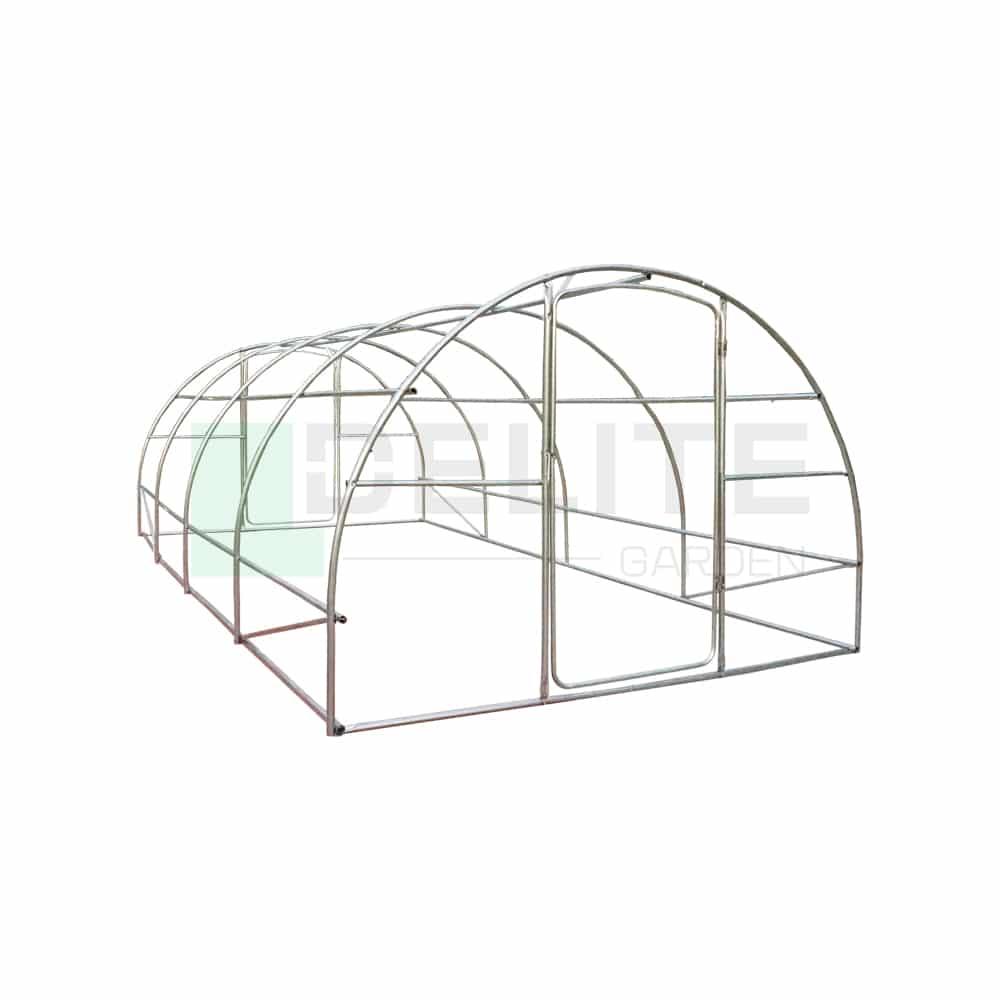 hoop house 3x6 m