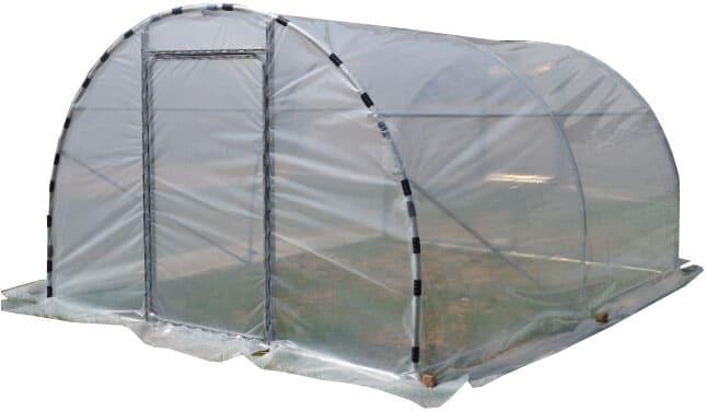 garden greenhouse 4x4