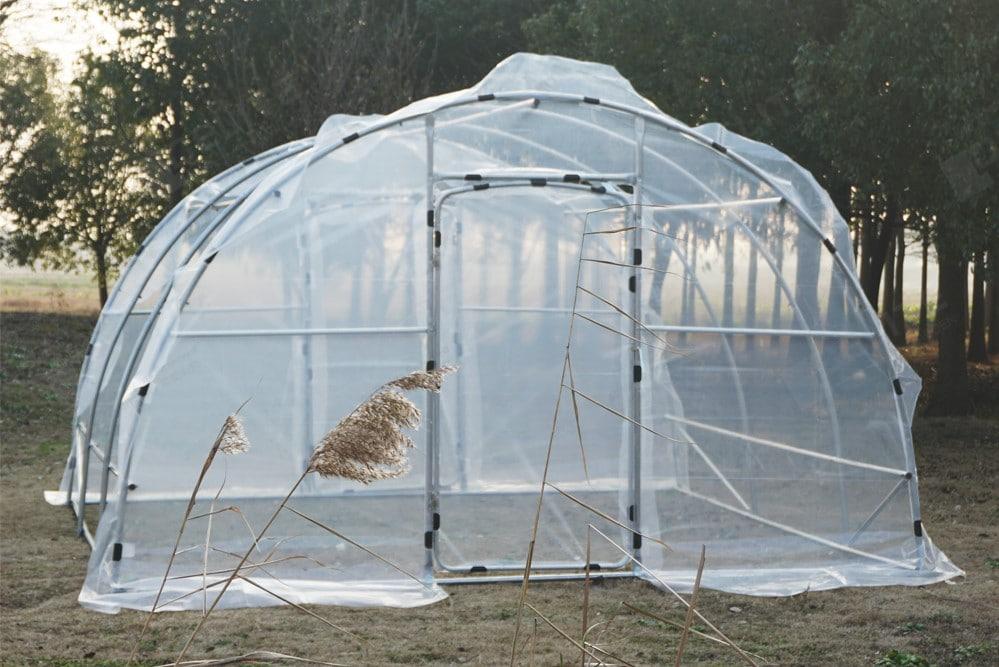 6 mil greenhouse plastic film