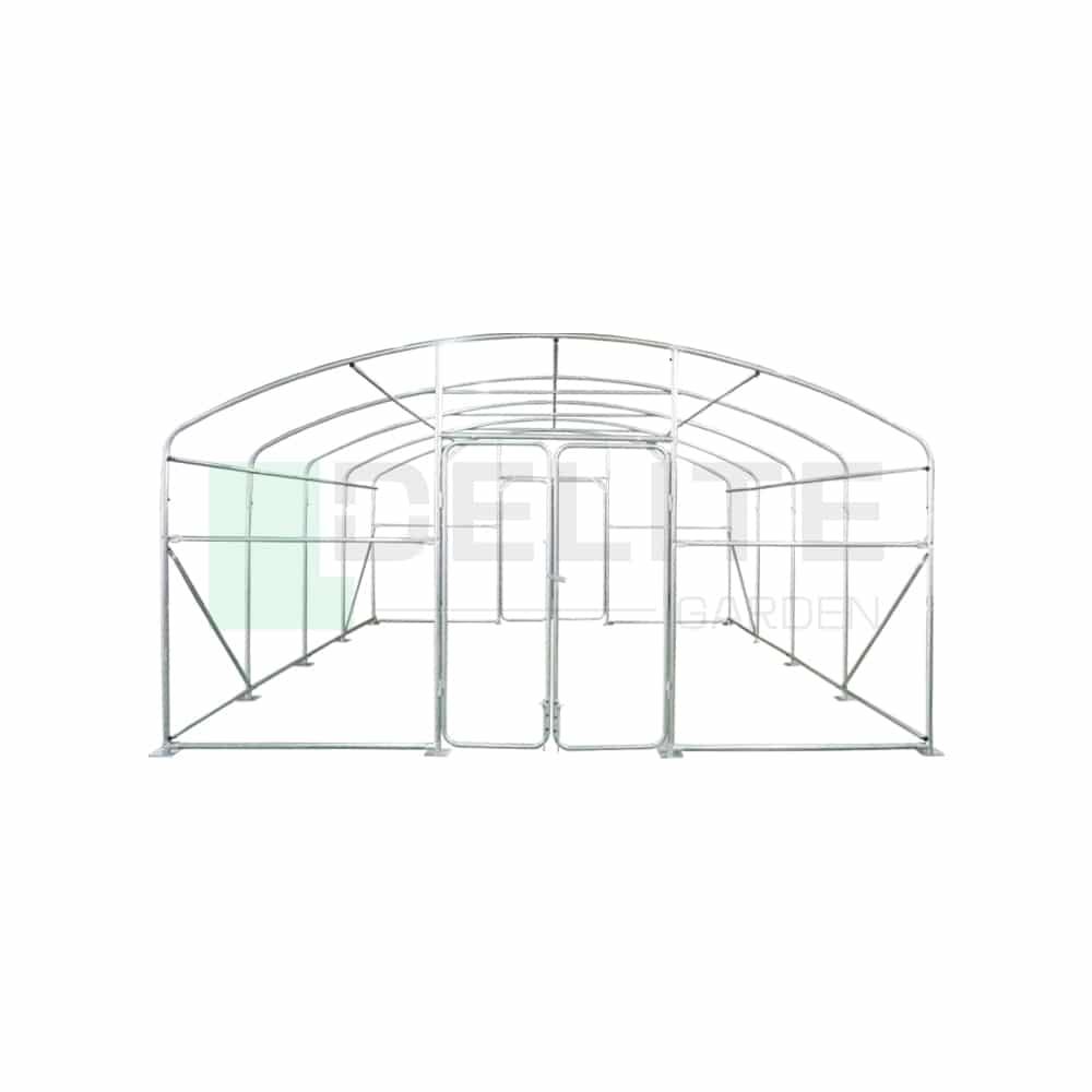 hobbyist greenhouse