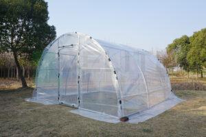 4m width greenhouse