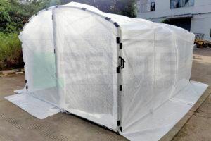 3M width greenhouse