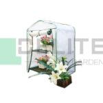 2 tier greenhouse