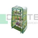 3 tier greenhouse