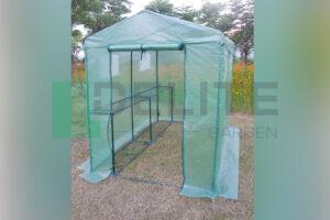 Walk-in Greenhouse 120x174x210cm