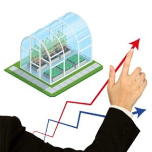 increasing greenhouse